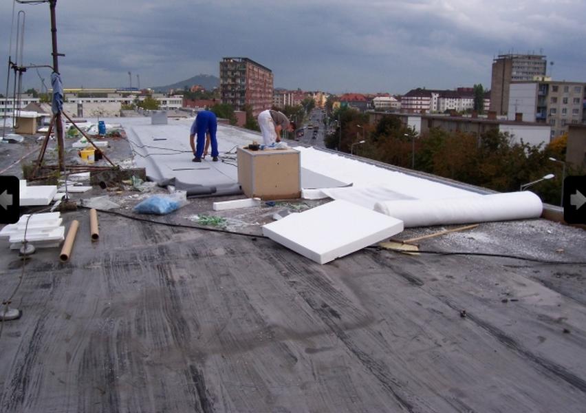 Střechy - MATURE TEPLICE s.r.o. - fotografie 10/10