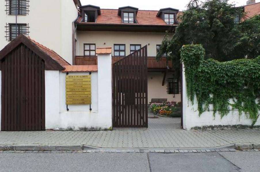 Diabetologická ambulance s.r.o.  -   Uherské Hradiště - fotografie 1/1