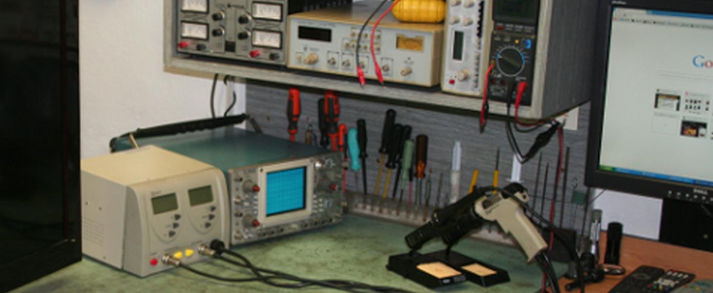 Oprava televizorů