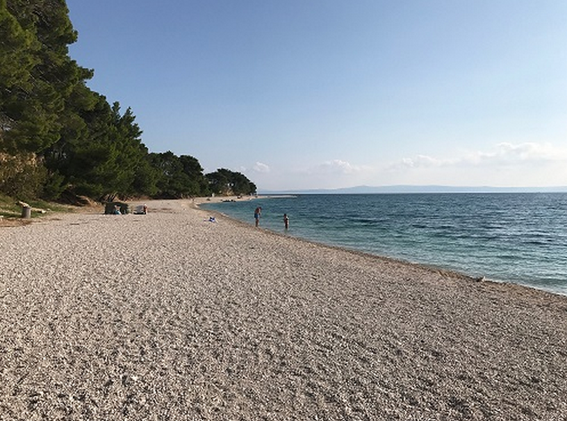 Baško Polje – Chorvatsko