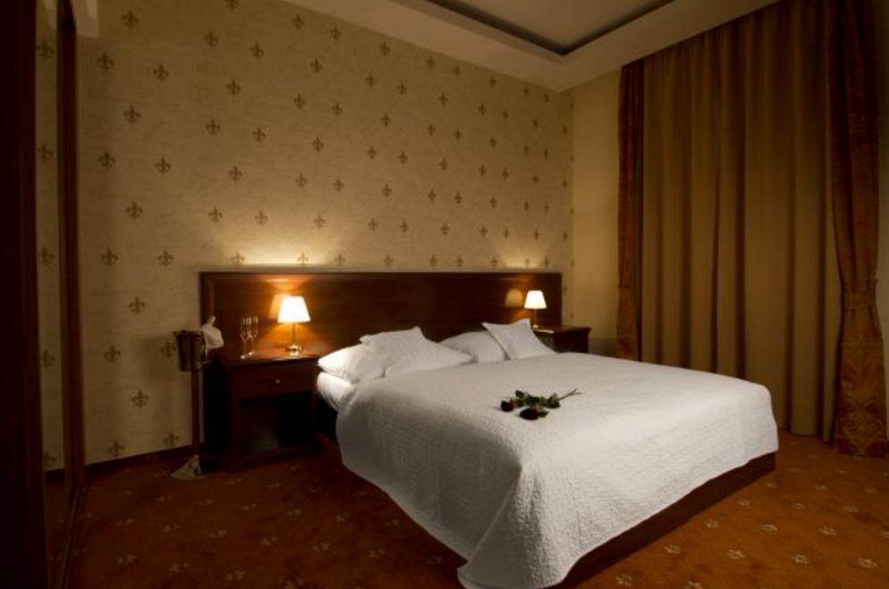 Louren Hotel**** - fotografie 6/20