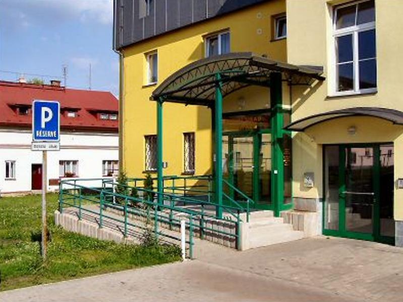 Broumovské stavební sdružení s.r.o. - fotografie 9/20