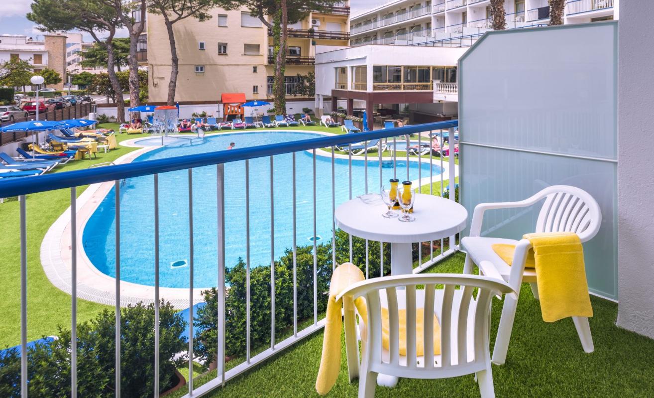 Hotel Costa Brava ***