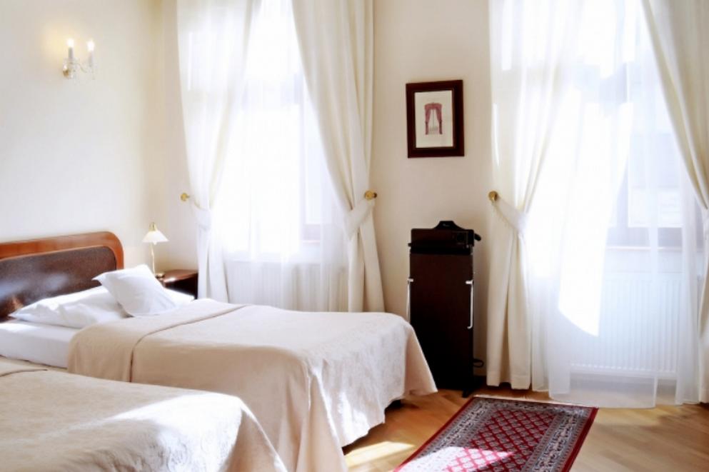 Louren Hotel**** - fotografie 8/20