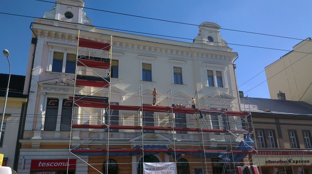 Stavon cz s.r.o - fotografie 11/20