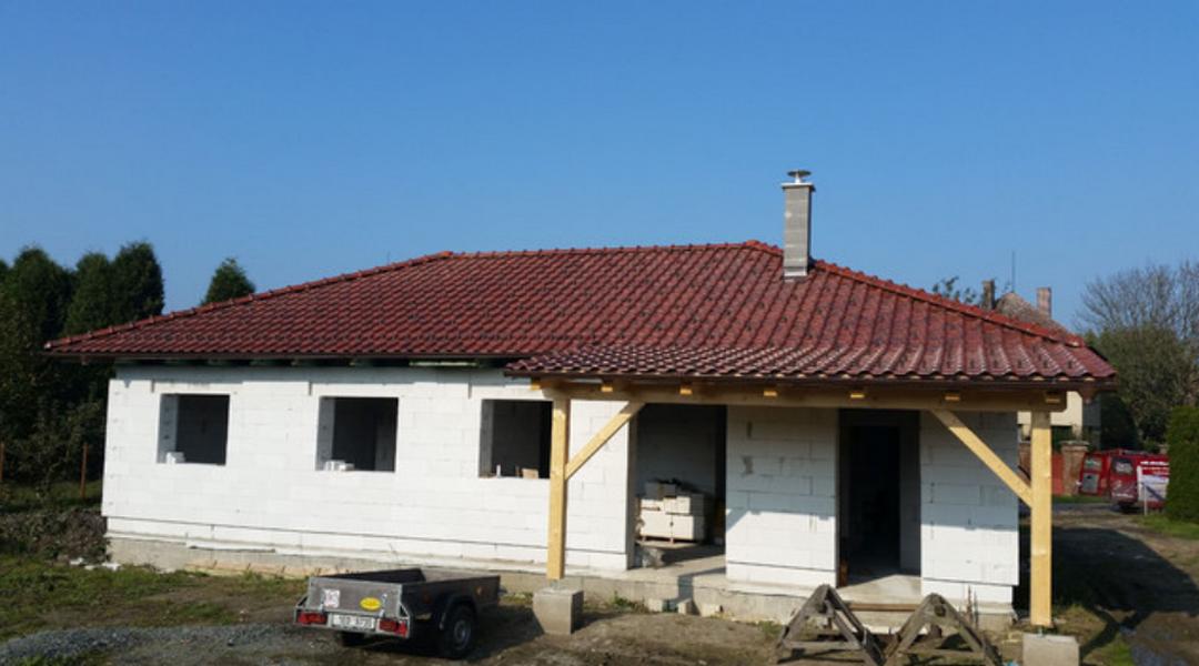 Dvořák – střechy s.r.o. - fotografie 1/15