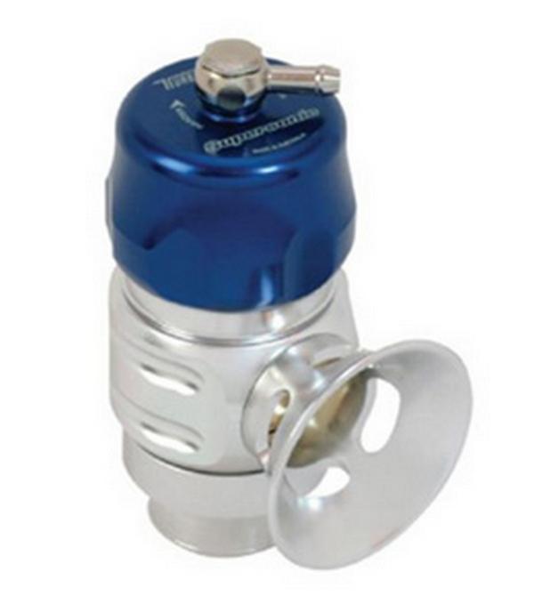 Přetlakový ventil