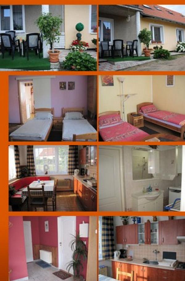 Penzion Pohoda - ubytování u Lysé nad Labem - fotografie 11/11