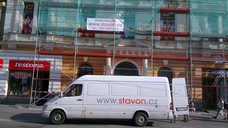 Stavon cz s.r.o - fotografie 9/20