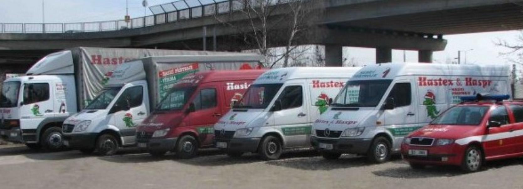HASTEX & HASPR s.r.o. - fotografie 1/15