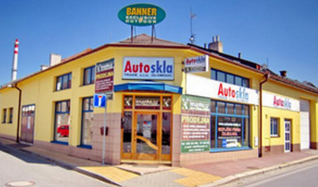 AUTOSKLA - TRADE s.r.o. - fotografie 2/7