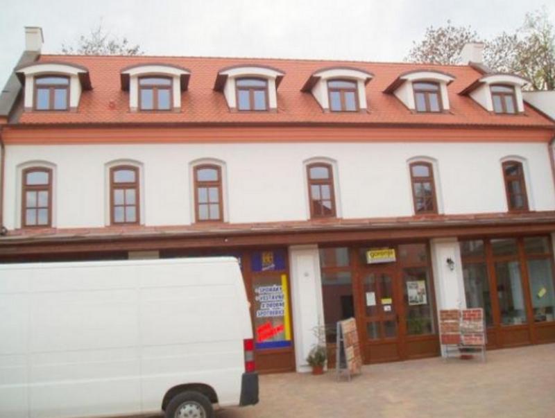 Fryc Vojtěch - střechy, klempířské práce a výroba, pokrývačské a tesařské práce - fotografie 3/7