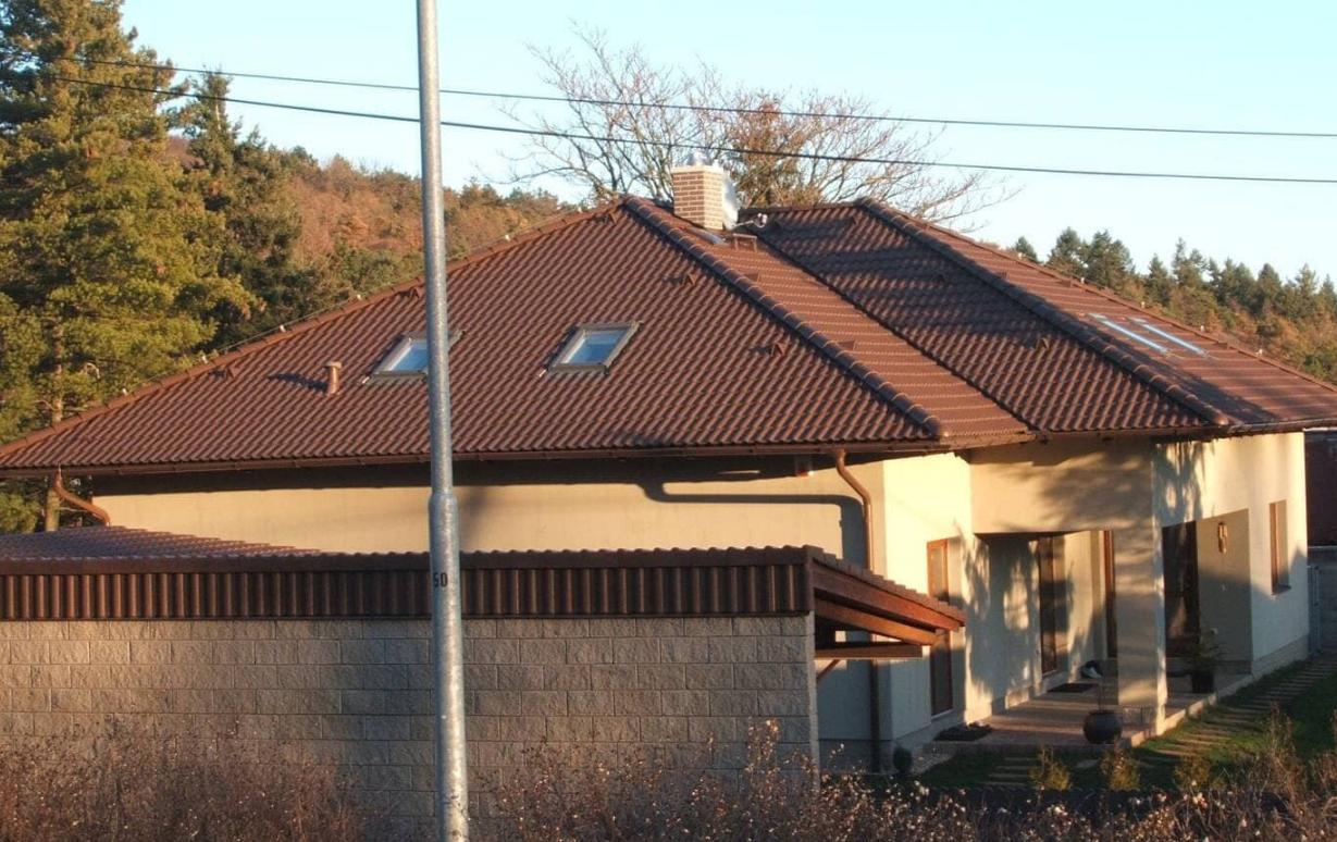 Kurcsa Ondřej - střechy - fotografie 6/10
