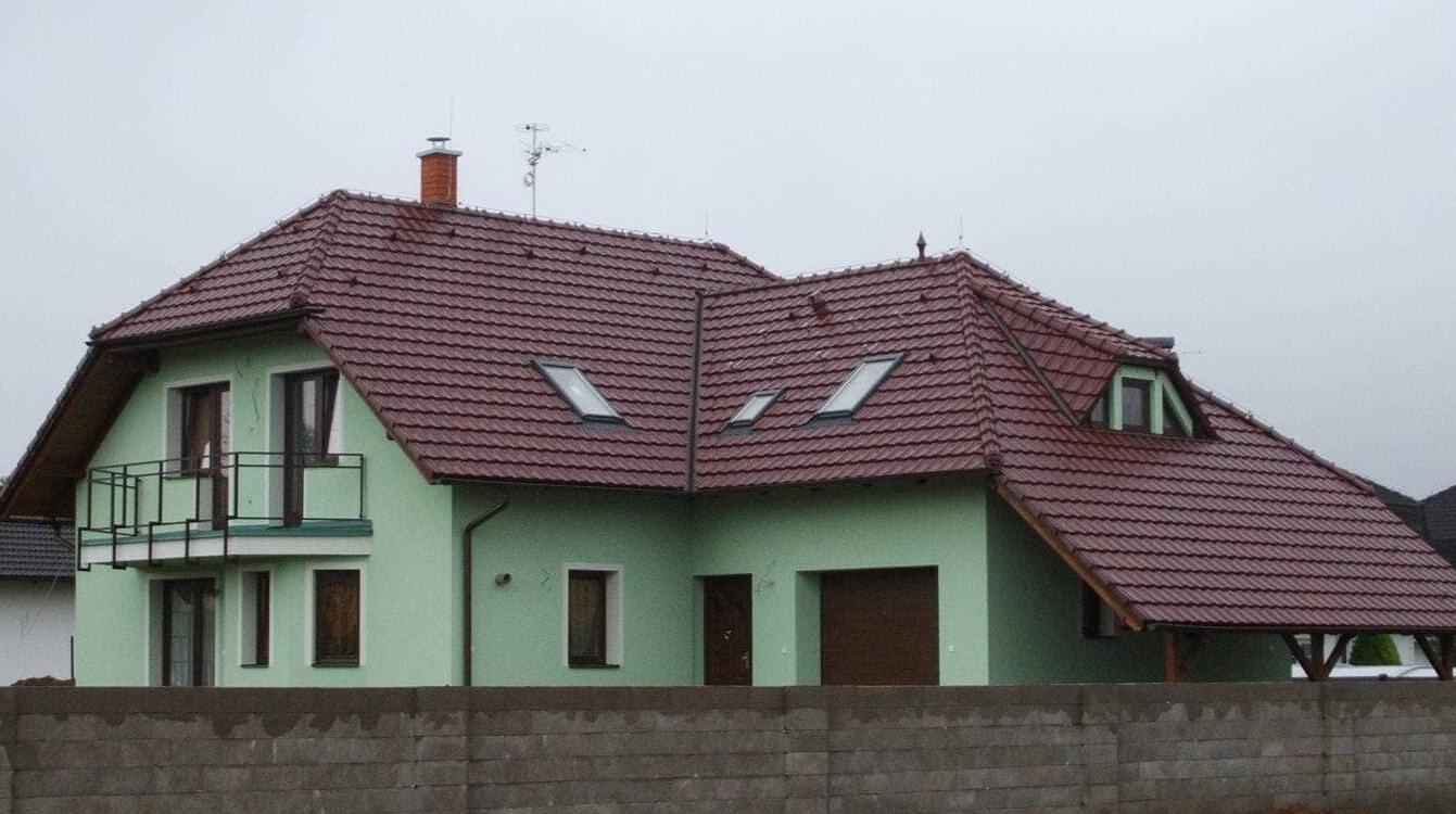 Kurcsa Ondřej - střechy - fotografie 9/10