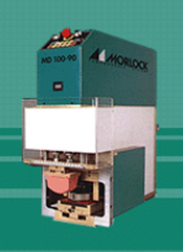 TAMPO PLUS s.r.o. - tamponové tiskové stroje Morlock - fotografie 2/4