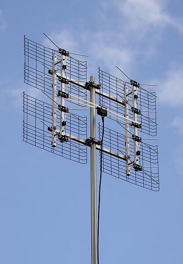Antény a satelity - Bohumír Tomek - České Budějovice - fotografie 2/3