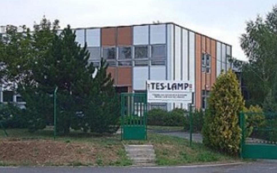 TES-LAMP s.r.o. - fotografie 1/10