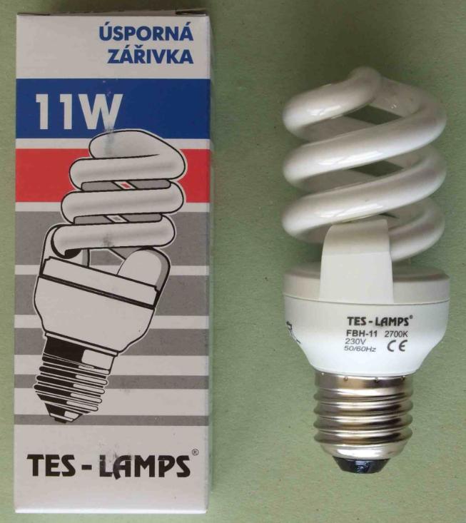TES-LAMP s.r.o. - fotografie 6/10