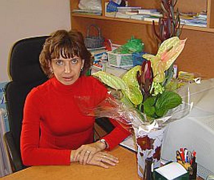 Genetická ambulance, ordinace praktického lékaře - fotografie 1/3
