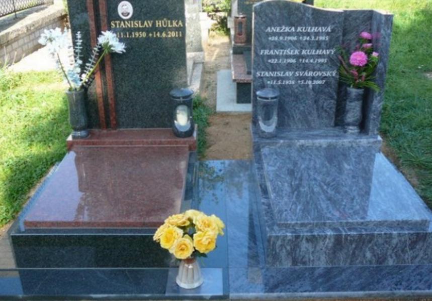 Kamenictví Pažout Luboš - fotografie 3/11