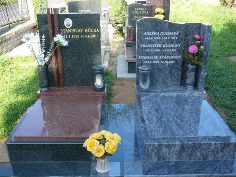Kamenictví Pažout Luboš - fotografie 6/11