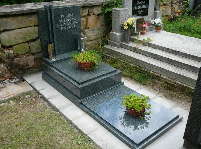 Kamenictví Pažout Luboš - fotografie 5/11