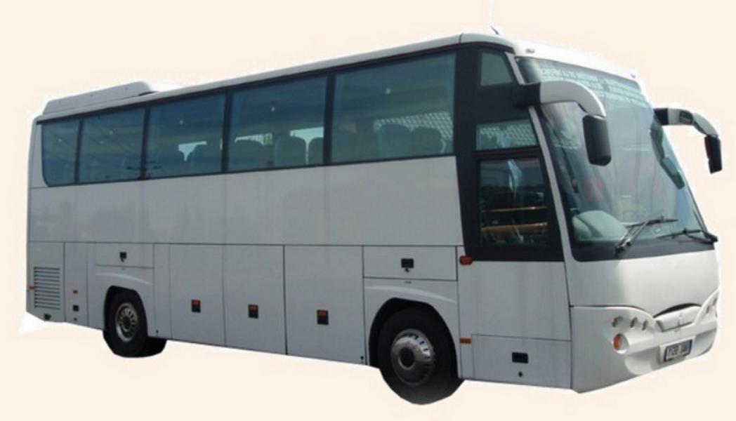 Autobusová doprava Praha - Berka Martin - fotografie 3/5
