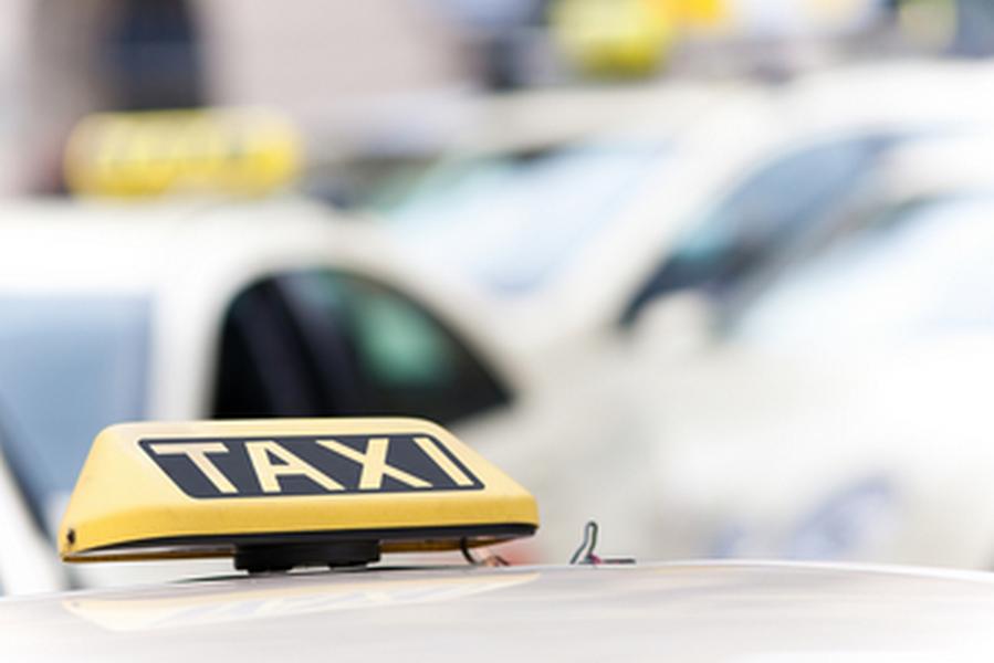Taxi Kladno - Eurotaxi - fotografie 3/3