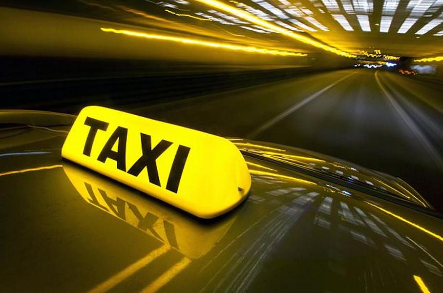 Taxi Kladno - Eurotaxi - fotografie 2/3