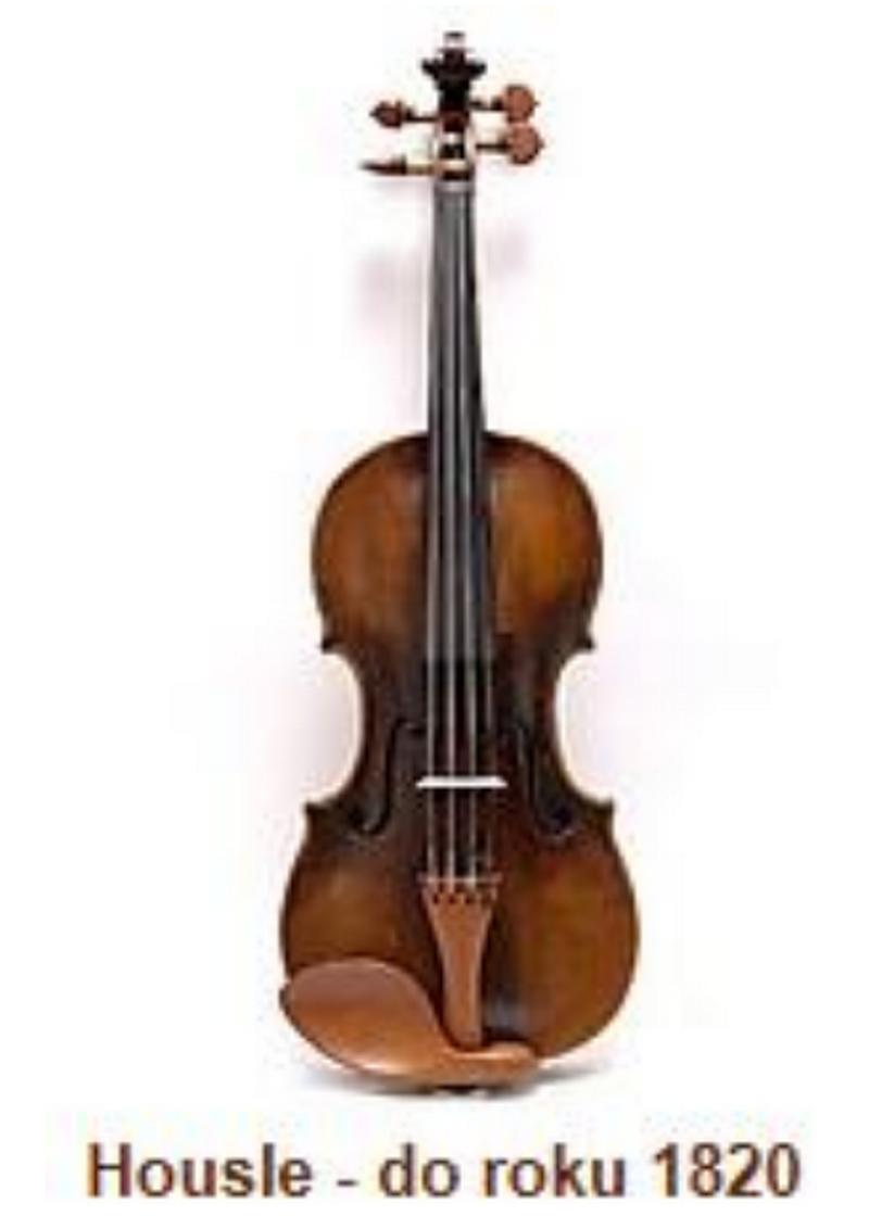 Atelier Paganini - smyčcové hudební nástroje - fotografie 2/15