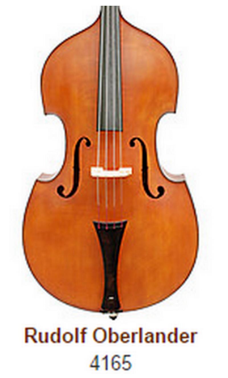 Atelier Paganini - smyčcové hudební nástroje - fotografie 12/15