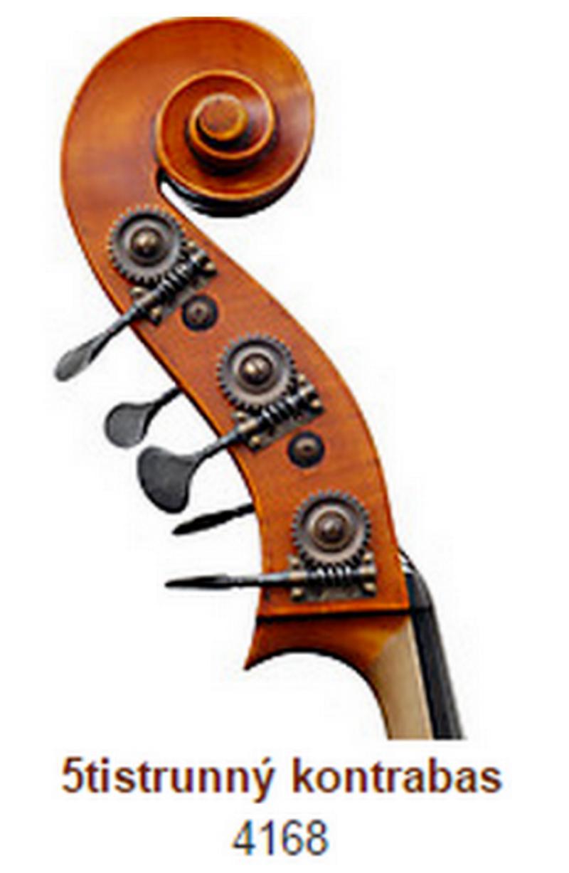 Atelier Paganini - smyčcové hudební nástroje - fotografie 11/15