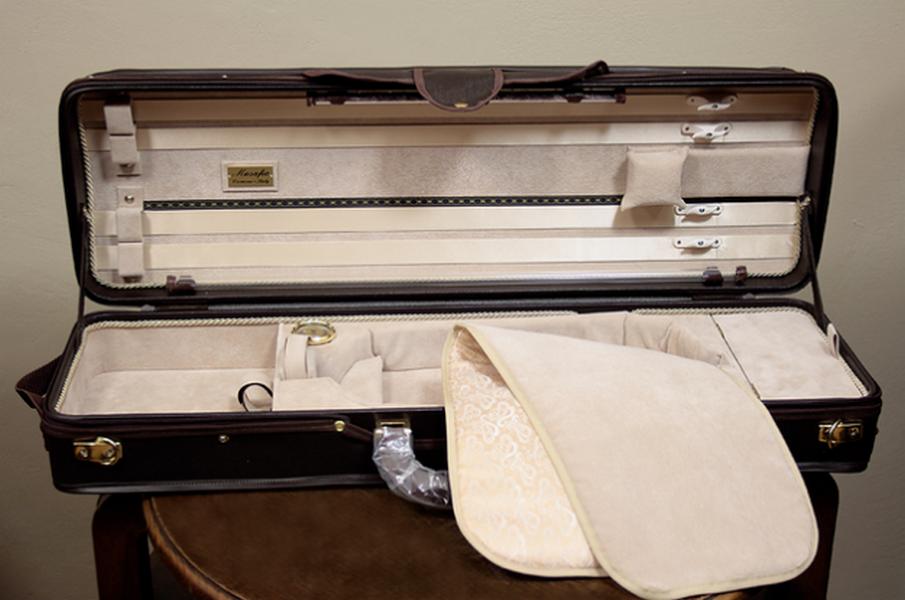 Atelier Paganini - smyčcové hudební nástroje - fotografie 14/15