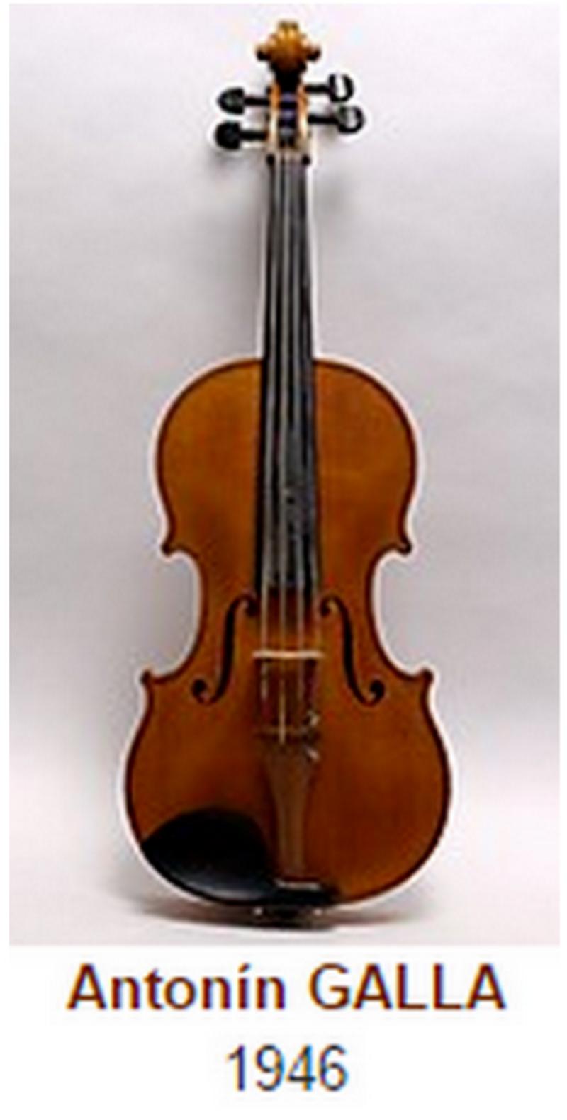 Atelier Paganini - smyčcové hudební nástroje - fotografie 5/15