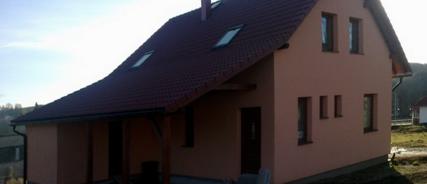 Dřevostavby Bartoš s.r.o. - fotografie 6/20