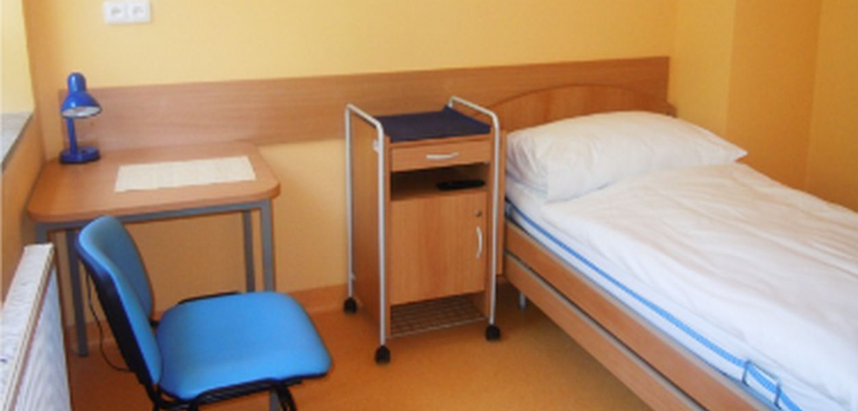 CNS-CENTRUM TŘINEC s.r.o., Privátní psychiatrická a psychosomatická klinika - fotografie 3/8