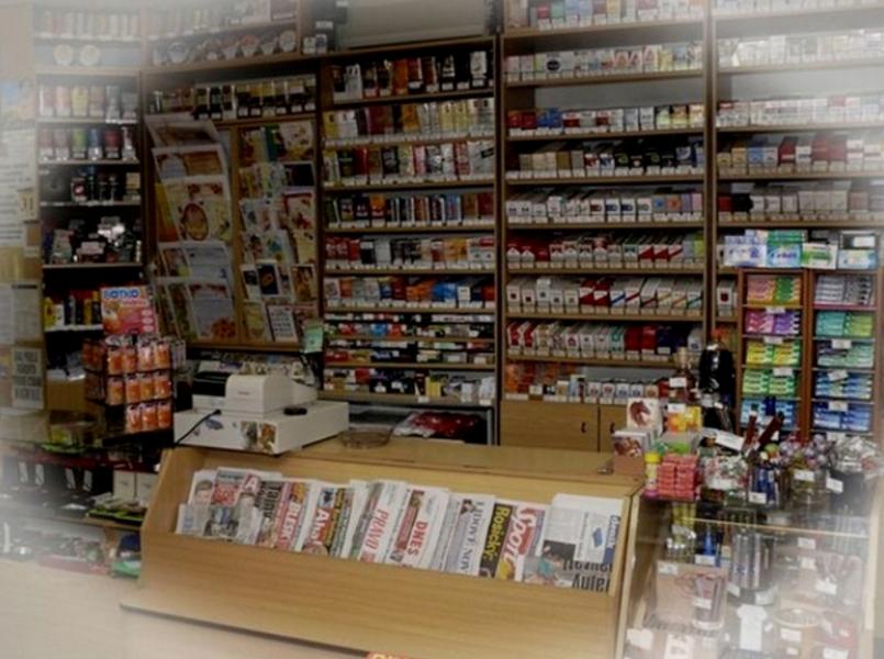Tabáčnictví s.r.o. - tabákové výrobky - fotografie 4/10