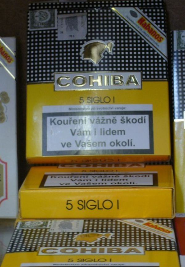 Tabáčnictví s.r.o. - tabákové výrobky - fotografie 10/10