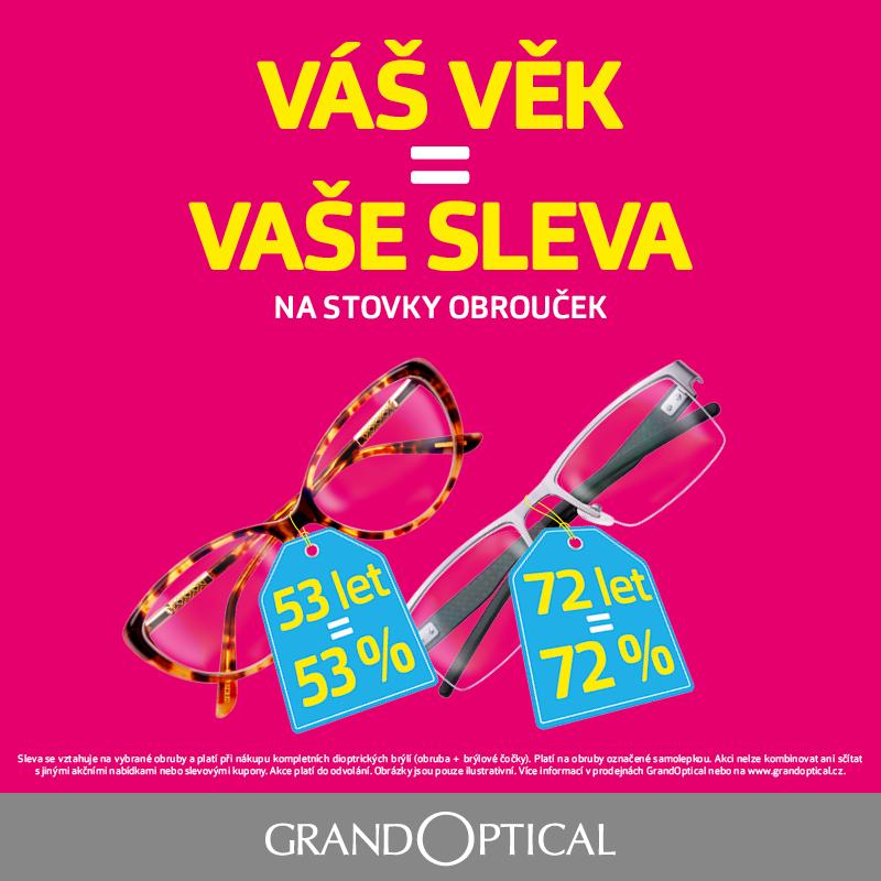 GrandOptical - oční optika OC Elan - fotografie 2/18