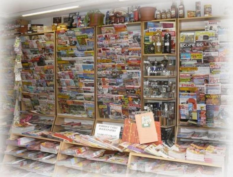 Tabáčnictví s.r.o. - tabákové výrobky - fotografie 2/10