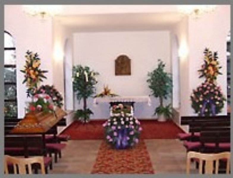 Kelemen s.r.o. - pohřební služba - fotografie 2/6