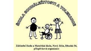 Základní škola a Mateřská škola, Nový Jičín, Dlouhá 54, přís. org.