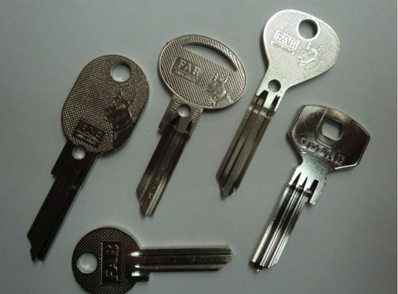 Klíčové a trezorové centrum Hausner-Plný s.r.o. - fotografie 8/20