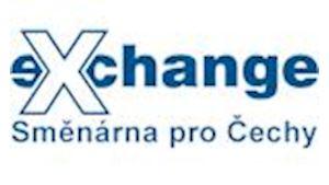 Exchange - Směnárna pro Čechy
