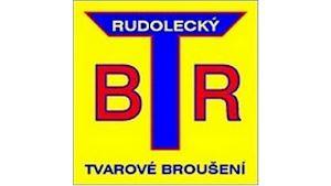 Rudolecký Jaroslav - tvarové broušení