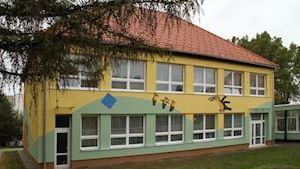 Mateřská škola Kaplice, Nové Domovy 221
