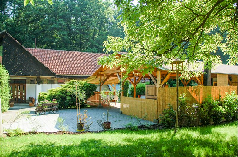 Hotel*** a lesní restaurant Lipovka - fotografie 6/15