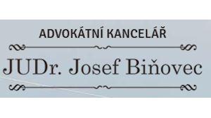 Biňovec Josef JUDr., advokát Praha 7