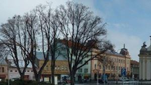 Heřmanův Městec - Městský úřad