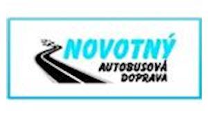 Autobusová doprava Jaroslav Novotný